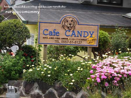 Cafecandy